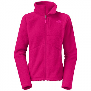 The North Face Women ' S Sheepeater Full Zip - Dramatic Plum