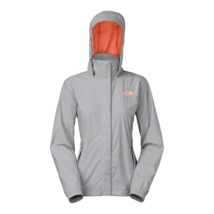 The North Face Women ' S Resolve Jacket - V3tmidgrey