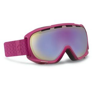 Scott Fix Snow Goggle - Orange / Illuminator40