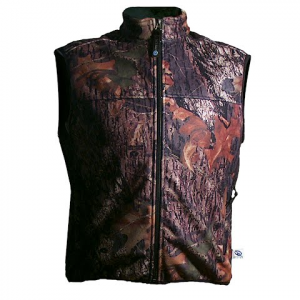 Rivers West Men ' S Cold Canyon Vest – Mossy Oak Break Up