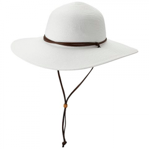 Columbia Women ' S Global Adventure Packable Hat - White