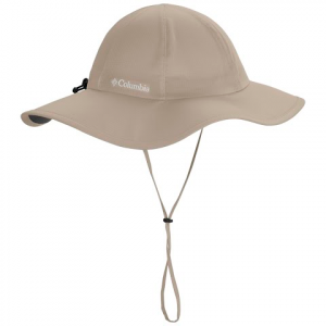 Columbia Women ' S Sun Goddess Ii Booney Hat - Fossil