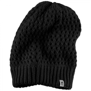 The North Face Women ' S Shinsky Beanie - Tnf Black