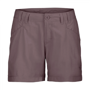 The North Face Womens Horizon Becca Short - Sonnet Grey