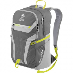 Granite Gear Champ Daypack - Flint / Chrome
