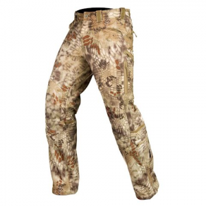 Kryptek Apparel Women ' S Dalibor Ii Pant - Kryptek Highlander