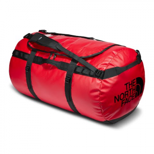 The North Face Base Camp Duffel - Xxl - Tnf Red