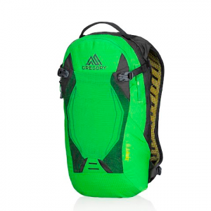 Gregory Drift 6 Hydration Pack - Flash Green