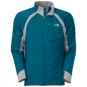 The North Face Men ' S Better Than Naked Jacket - Egyptian Blue Heathe
