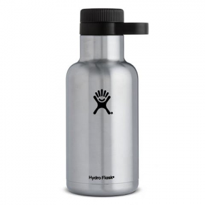Hydro Flask 64 Oz Growler - Stainless