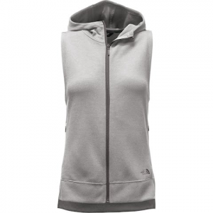 The North Face Women ' S Slacker Vest - Tnf Light Grey Heather