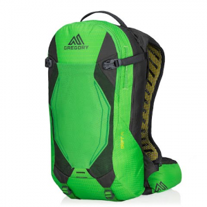 Gregory Drift 14 20l Hydration Pack - Flash Green