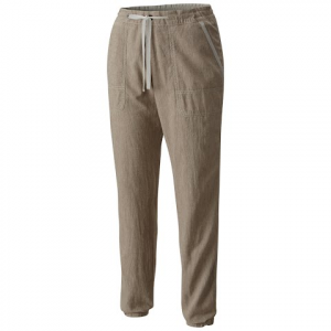 Columbia Women ' S Summer Time Pant - Flint Grey