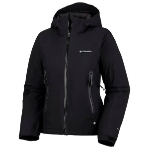 Columbia Women ' S In The Light Jacket - Black