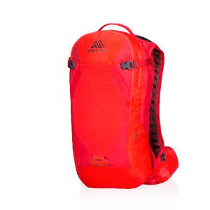 Gregory Drift 10 Hydration Pack - 1796signalred