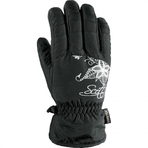 Scott Women ' S Darby Gloves - Black