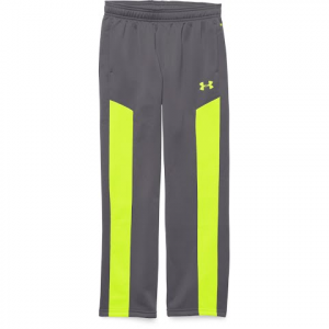 Under Armour Boys Youth Ua Storm Armour Fleece Pants - Graphite