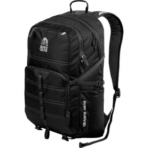 Granite Gear Boundary Daypack - Black