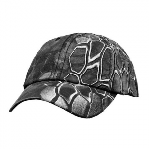 Kryptek Apparel Men ' S Stencil Hat - Kryptek Highlander