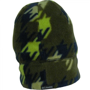 Columbia Youth Enchanted Forest Fleece Hat - Tank Houndstooth