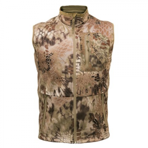 Kryptek Apparel Men ' S Cadog Vest - Kryptek Highlander