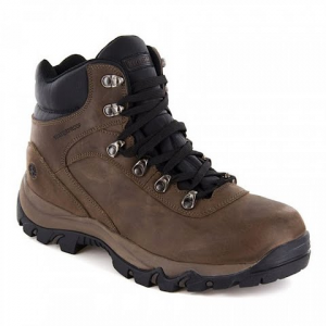 Northside Mens Apex Mid Hiking Shoes ( Wide ) - Brown