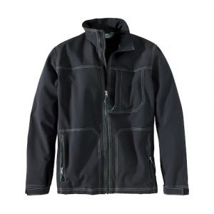Woolrich Mens Radius Jacket - Black