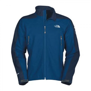 The North Face Mens Apex Free Climb Jacket - Basin Blue