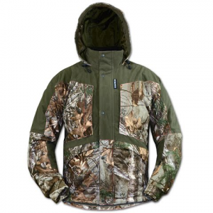 Rivers West Men ' S Artemis Jacket – Realtree Xtra
