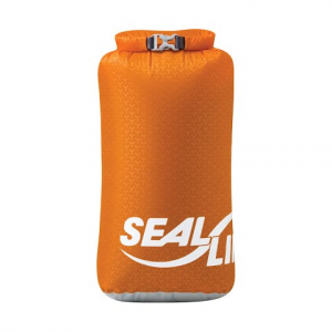 Seal Line Blocker Dry Sack 10 Liter - Orange