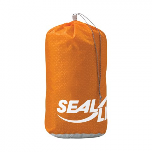 Seal Line Blocker Cinch Sack 30 Liter - Orange