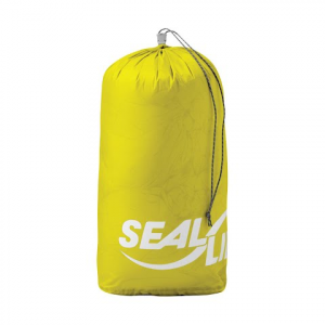 Seal Line Blockerlite Cinch Sack 10 Liter - Yellow