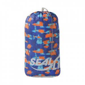 Seal Line Blocker Cinch Sack 10 Liter - Blue Camo