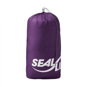 Seal Line Blockerlite Cinch Sack 2 . 5 Liter - Purple