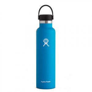 Hydro Flask 24 Oz Standard Mouth Water Bottle - Pacific