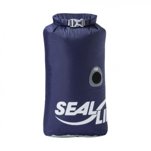 Seal Line Blocker Purgeair Dry Sack 15 Liter - Navy