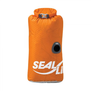 Seal Line Blocker Purgeair Dry Sack 15 Liter - Orange