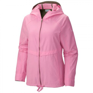 Columbia Women ' S Arch Cape Iii Jacket - Orchid