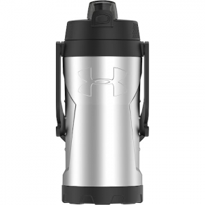 Under Armour 68oz Vacuum Insulated Hydration Bottle - Stainless