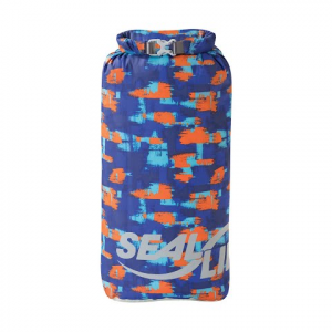 Seal Line Blocker Dry Sack 15 Liter - Blue Camo