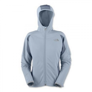 The North Face Women ' S Warp Jacket ( Discontinued ) - Jewel Blue