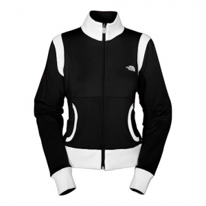 The North Face Women ' S Momentum Track Jacket - Black