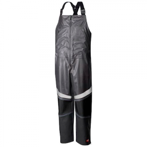 Columbia Men ' S Pfg Force 12 Bib - Black