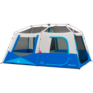 Columbia Fall River 8 Instant Cabin Tent