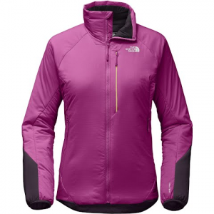 The North Face Women ' S Ventrix Jacket - Wild Aster Purple