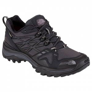 The North Face Men ' S Hedgehog Fastpack Gore - Tex Hiking Shoe - Tnf Black / High Rise Grey