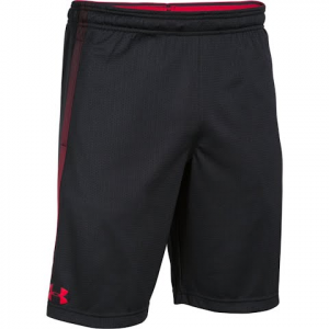 Under Armour Men ' S Tech Short - Black