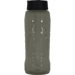 Under Armour 32oz Hydration Bottle With Screw Top Lid - Smoke