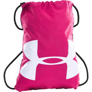 Under Armour Ozzie Sackpack - Tropic Pink / Black