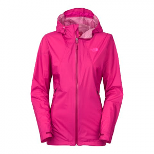 The North Face Women ' S Venture Fastpack Jacket - Fuschia Pink